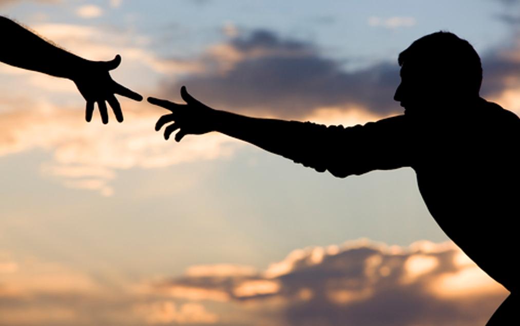 Jesus, percebia o outro no relacionamento interpessoal